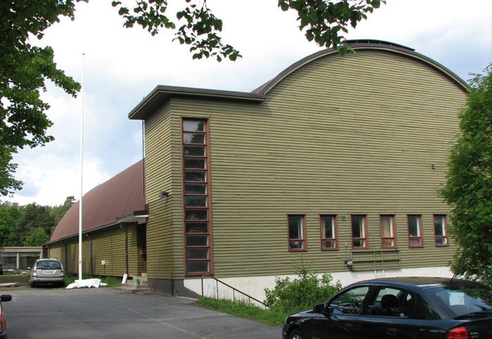 Tullintori Parkki
